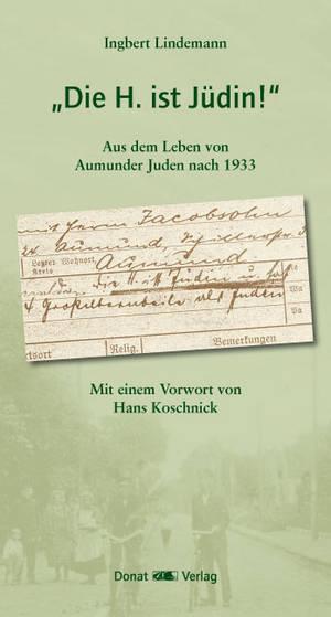 Das Bild zeigt den Buchtitel von Ingbert Lindemanns Buchtitel