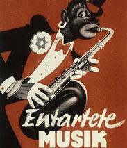 Das Bild zeigt ein Propaganda-Plakat der Nazis