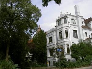 Parkallee-Ecke-Altmannstrasse-heute