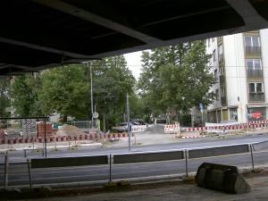 Parkstrasse-von-der-Schwachhauser-Heerstrasse