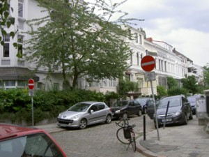 Schoenhausenstrasse-heute