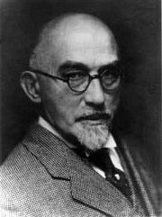 Dieses Bild zeigt Hermann Böse