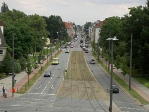 Buntentorsteinweg-heute