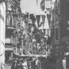 Erpresst und schikaniert: Hermann Strassberg, jüdischer Kaufmann