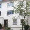 Dieses Foto zeigt den Neubau in der Rembrandtstraße 25, 1954