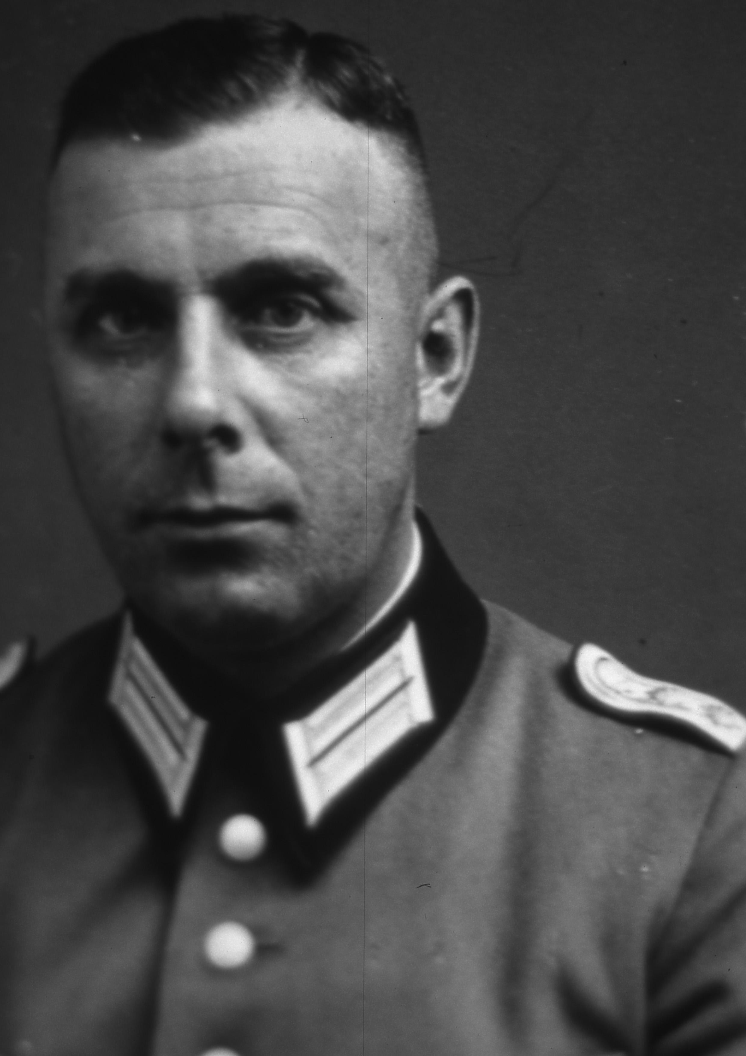 Hans Helwes