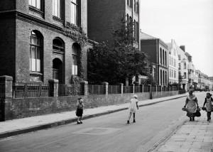 Kantstraße 1939
