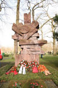 Ehrenmal_Waller Friedhof