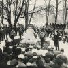 Ehrenmal_Technische_Hochschule_.2.1934_Bildungssenator von Hoff