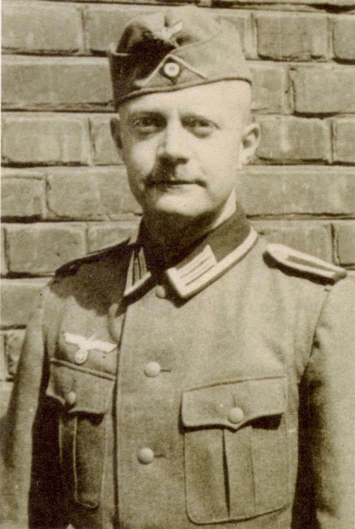 Friedrich Denkhaus